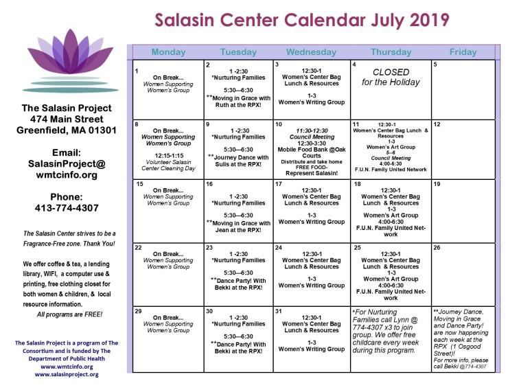 July 2019 calendar. jpeg